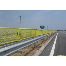 高速公路防眩板支架,防眩网支架