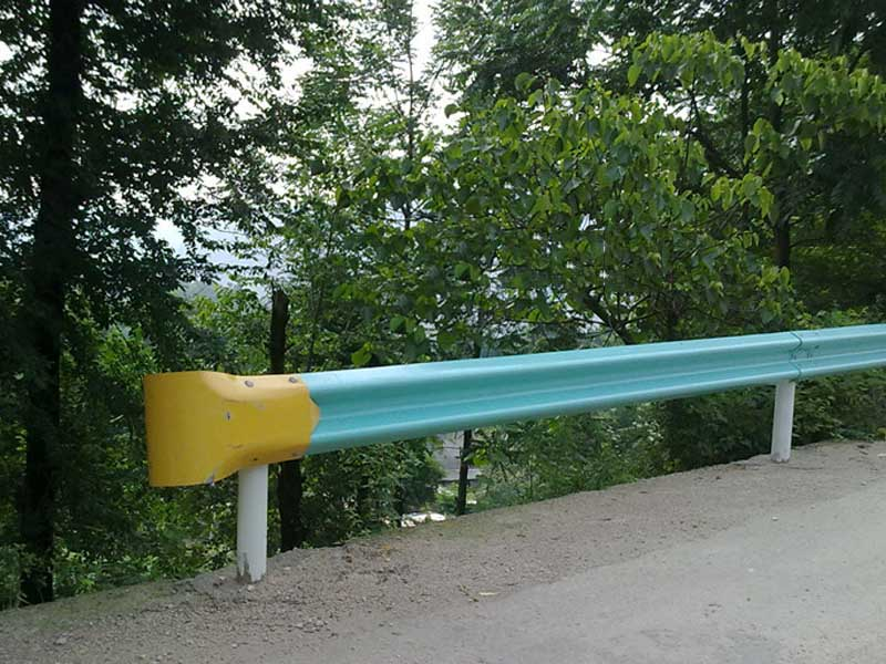 两波护栏板 2波护栏板
